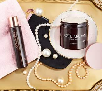 Josie Maran Argan Liquid Gold Tanning Oil & Moonstone Body Butter