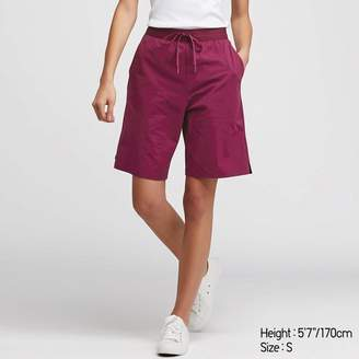 Uniqlo WOMEN Ultra Stretch Active Knee Length Pants