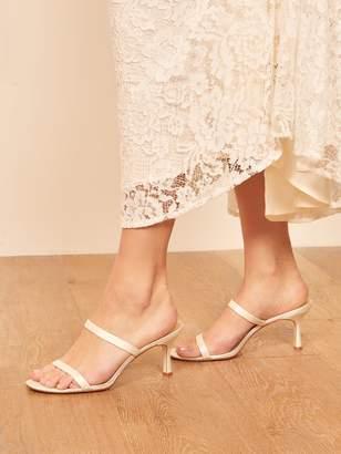 Reformation Madeline Sandal