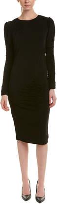 Catherine Malandrino Sheath Dress