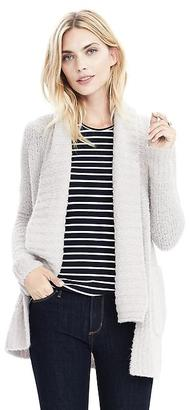 Boucle Sweater Coat $128 thestylecure.com