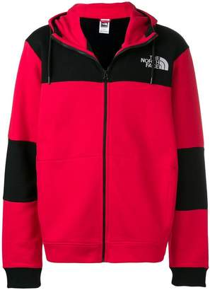 The North Face Himalaya hoodie