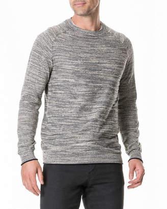 Rodd & Gunn Men's Alley Road Heathered Sweater