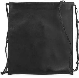 The Row Medicine Large Pouch Bag in Puffy Napa