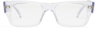 CUTLER AND GROSS 1214 D-frame glasses