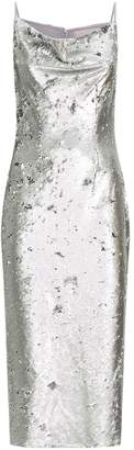 Keepsake The Label No Signs Sequin Midi Dress