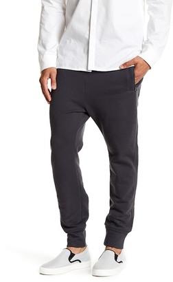 Helmut Lang Knit Track Pant $320 thestylecure.com