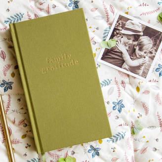 meminio Family Gratitude Journal