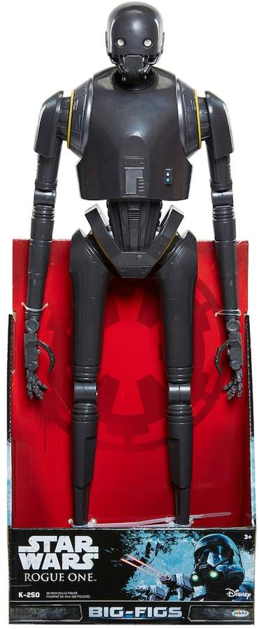 "Star Wars Rogue One K-2SO 20"" Big-Figs Figure"