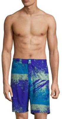 Bonobos Printed Swim Trunks