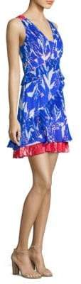 Tanya Taylor Eva Tulip Dress