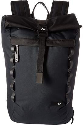 Oakley Voyage 23L Rolltop Backpack Backpack Bags