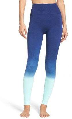 Women's Climawear Set The Pace High Waist Leggings $52 thestylecure.com