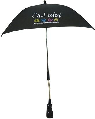Ciao Baby ciao! baby Clip-On High Chair & Stroller Umbrella