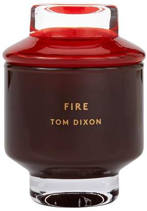 Tom Dixon Fire - Scented Candle
