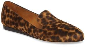 Veronica Beard Griffin Genuine Calf Hair Loafer