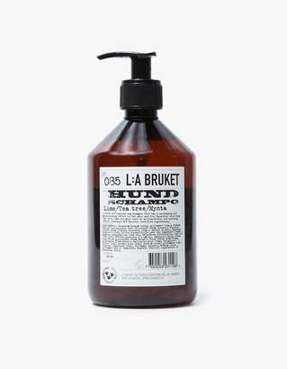 L:A Bruket Dog Shampoo