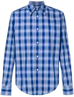 Stella McCartney classic checked shirt