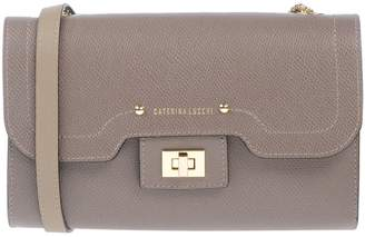 Caterina Lucchi Cross-body bags - Item 45411609BR
