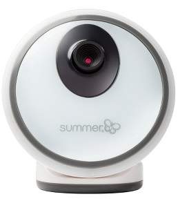 Summer Infant Glimpse Extra Video Camera