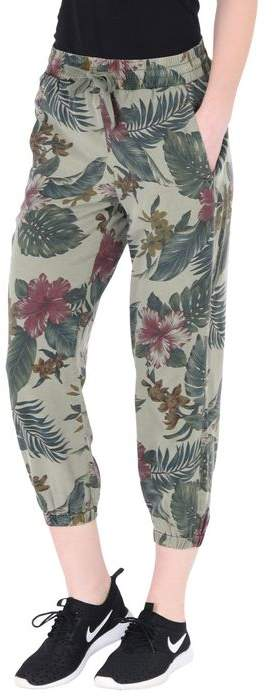 PRINTED ANKLE JOGGER Hose
