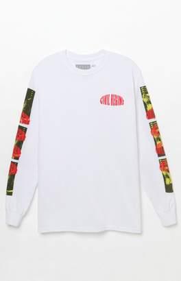 Civil Dobi Long Sleeve T-Shirt