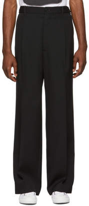 Ambush Black Nobo Suit Tousers