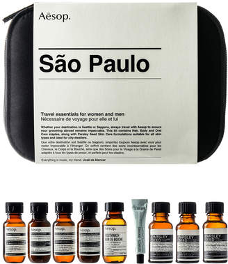 Aesop City Kit Sao Paulo in | FWRD