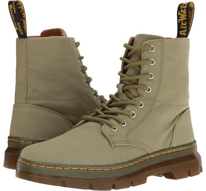 Dr. MartensDr. Martens - Combs Boots
