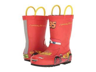 Western Chief Lightning McQueen Rain Boots (Toddler/Little Kid/Big Kid)