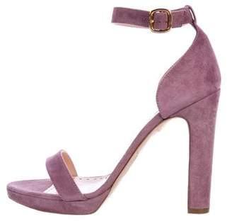 Rupert Sanderson Preciosa Ankle Strap Sandals w/ Tags