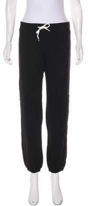 Monrow Mid-Rise Drawstring Pants