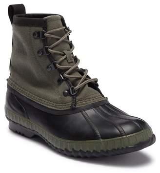 Sorel Cheyanne II Waterproof Short Boot