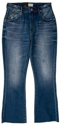 Neuw Ginza Mid-Rise Jeans w/ Tags