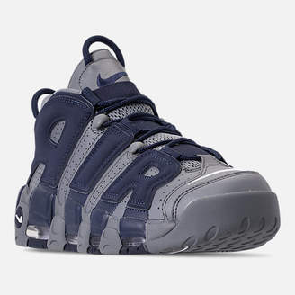 Nike Men's More Uptempo '96 Basketball Shoes