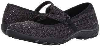 Skechers Breathe Easy - Charmful Women's Shoes