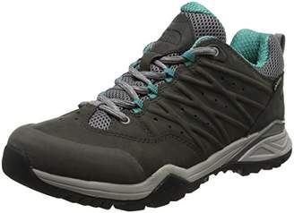 The North Face Women's Hedgehog II Gore-Tex Low Rise Hiking Boots,3.5 36.5 EU