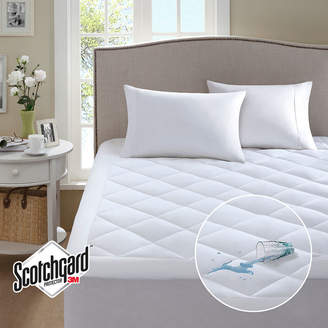 SLEEP PHILOSOPHY Sleep Philosophy Tranquility Waterproof Mattress Pad
