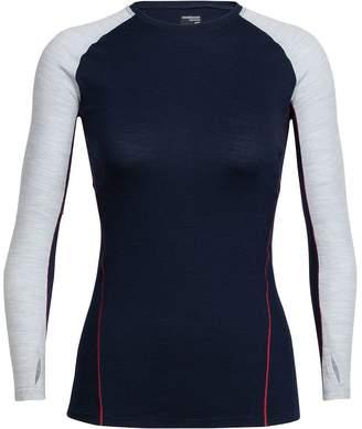 Icebreaker Comet Crew Shirt - Women's