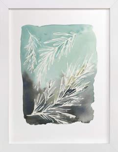 Sprig Art Print
