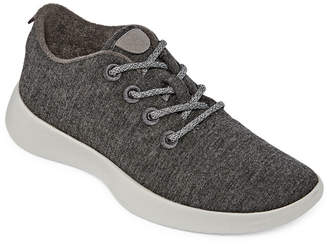POP Alodie Womens Sneakers Lace-up