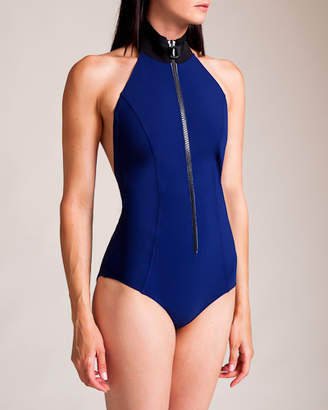 Lisa Marie Fernandez Swimwear Bonded Lisa Marie Swimsuit
