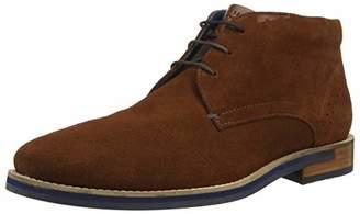 Ted Baker Men's Daiino Chukka Boots,45 EU