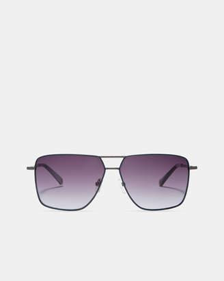 Ted Baker NICHOL Angular sunglasses