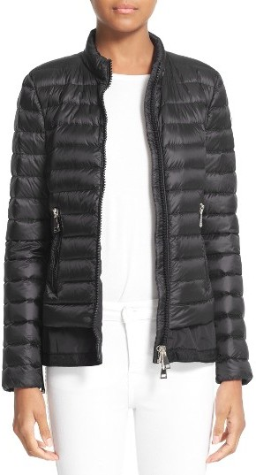Moncler Women's Moncler Diantha Water Resistant Down Jacket