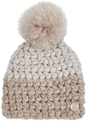 Mischa Lampert Women's Merino Wool Deep Beanie