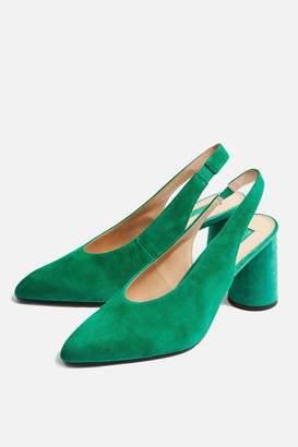 Topshop Slingback Shoes