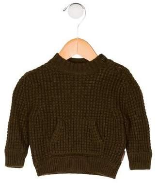 Burberry Boys' Wool Sweater