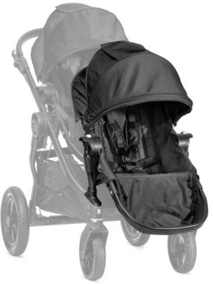 Baby Jogger Baby Jogger City Select Black-Frame Second Seat Kit