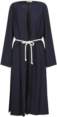 PAOLO CASALINI Overcoats - Item 41923676HN